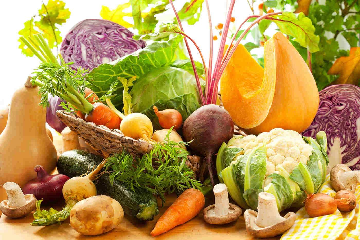 Ce să incluzi în dieta de toamnă pentru sănătate și vitalitate