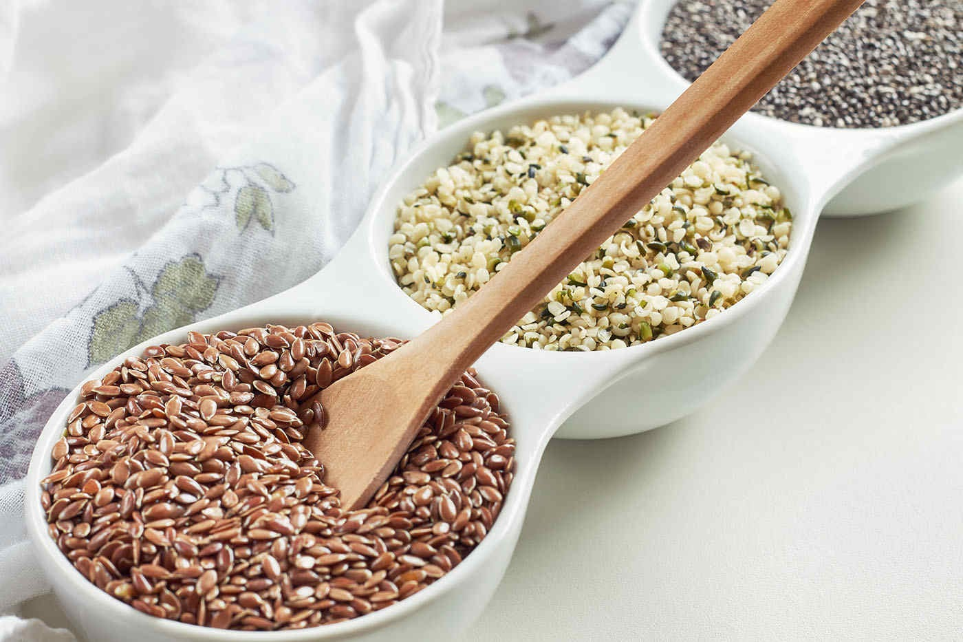 Pot acizii grași Omega 3 să fie vegani? Află cum îi obții
