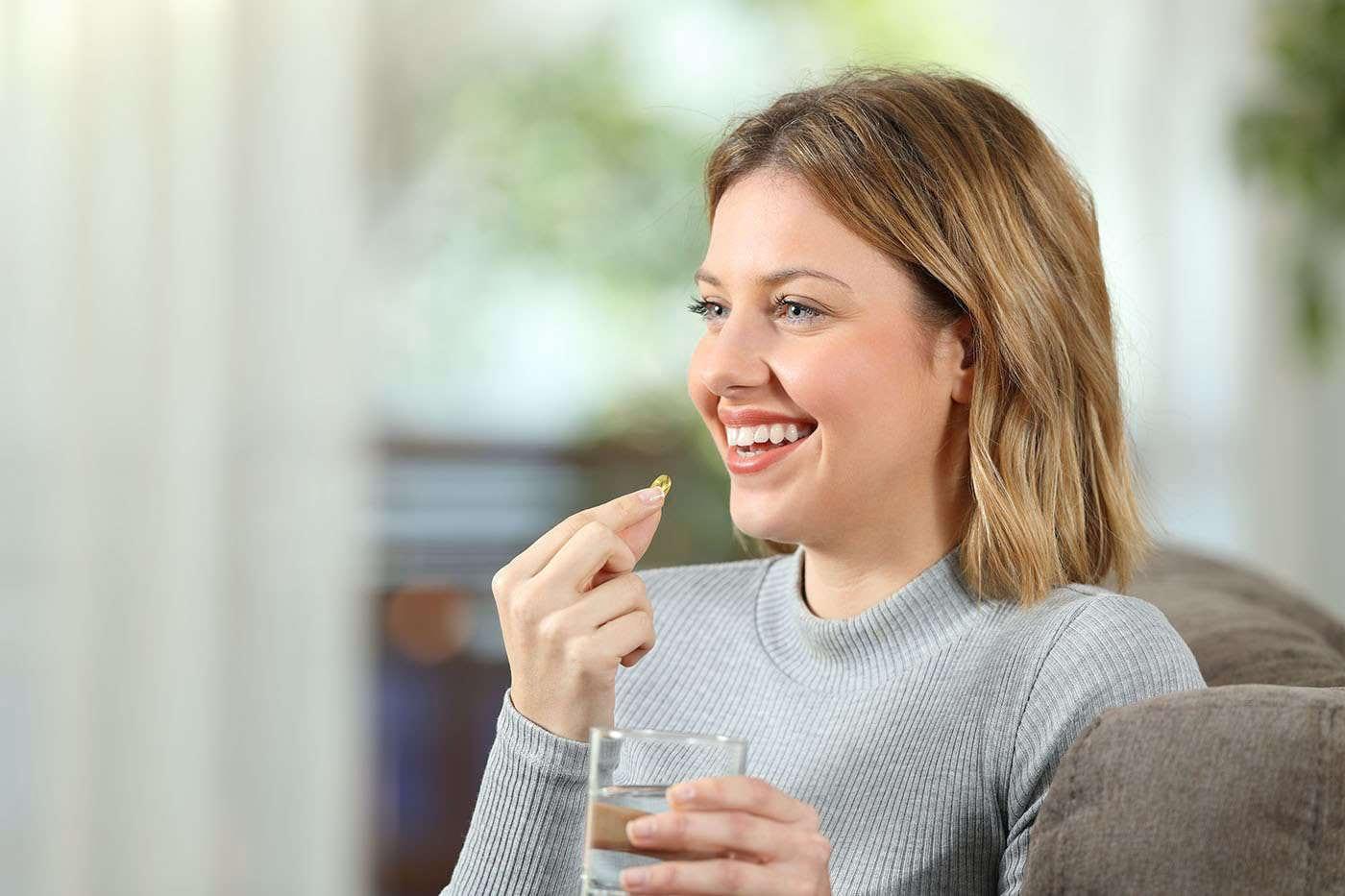 Suplimente necesare în dieta vegetariană