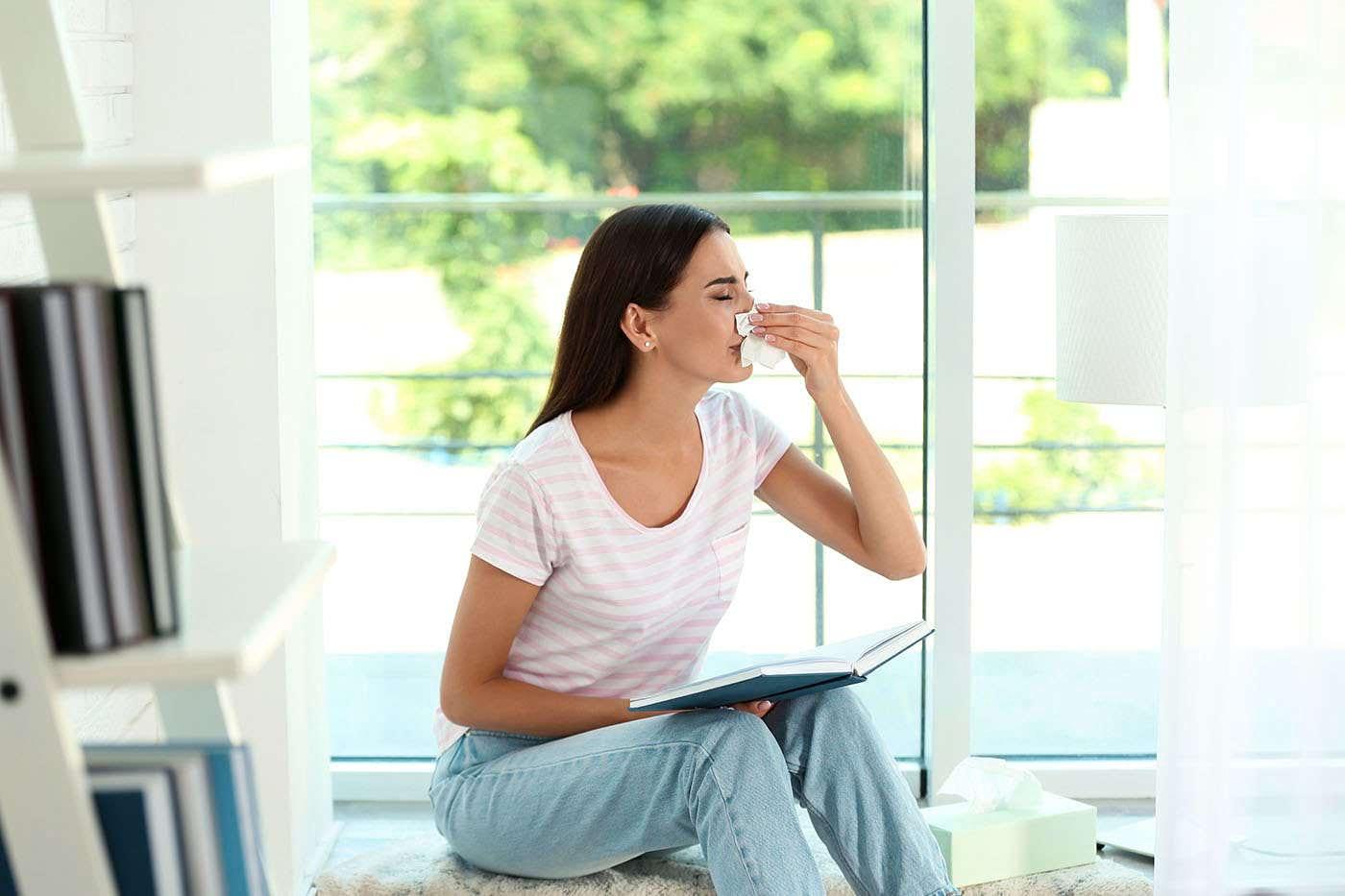Alergiile: 10 metode naturale de a le combate