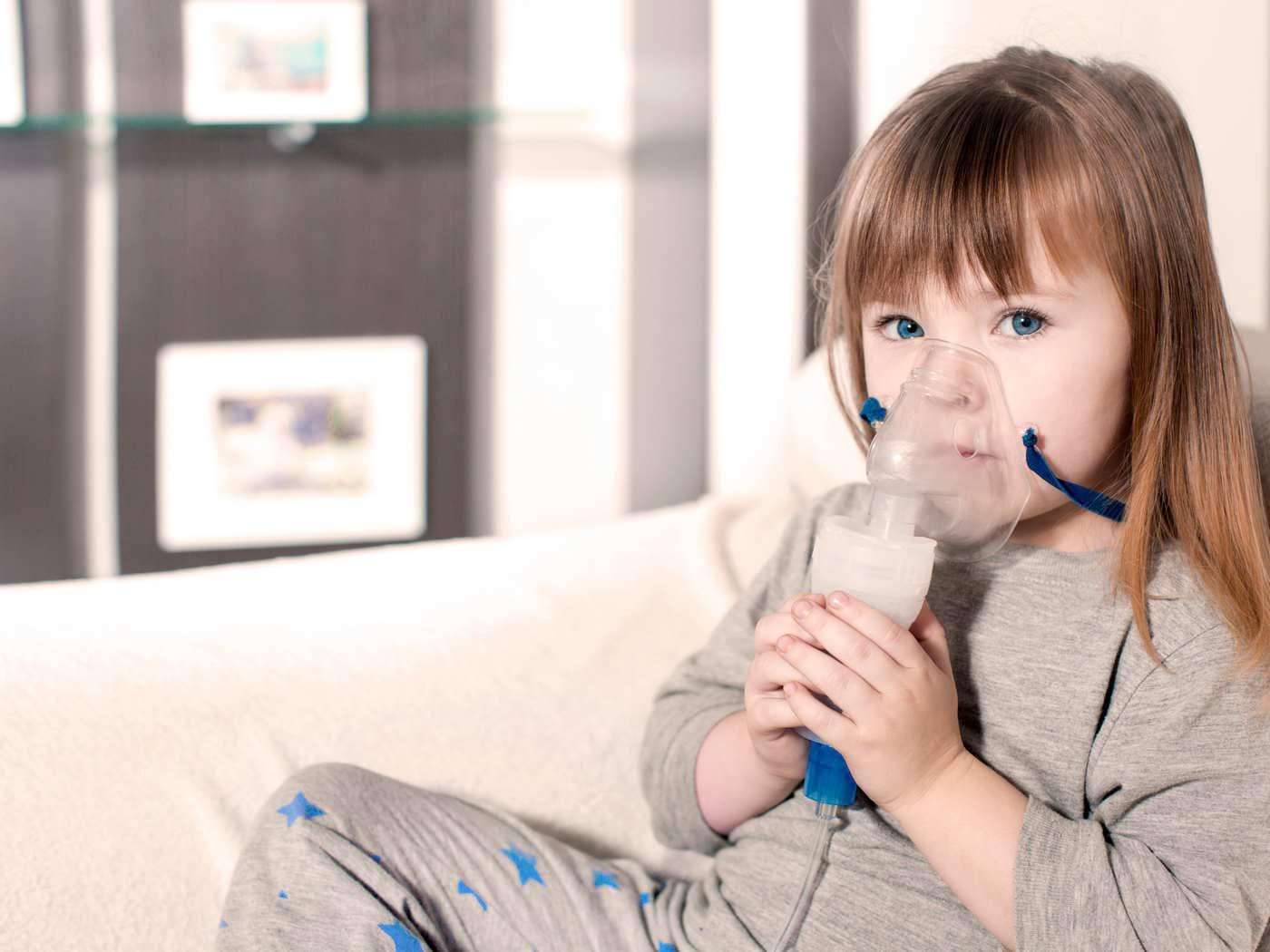 Aparatul de aerosoli - ce beneficii are și cum funcționează