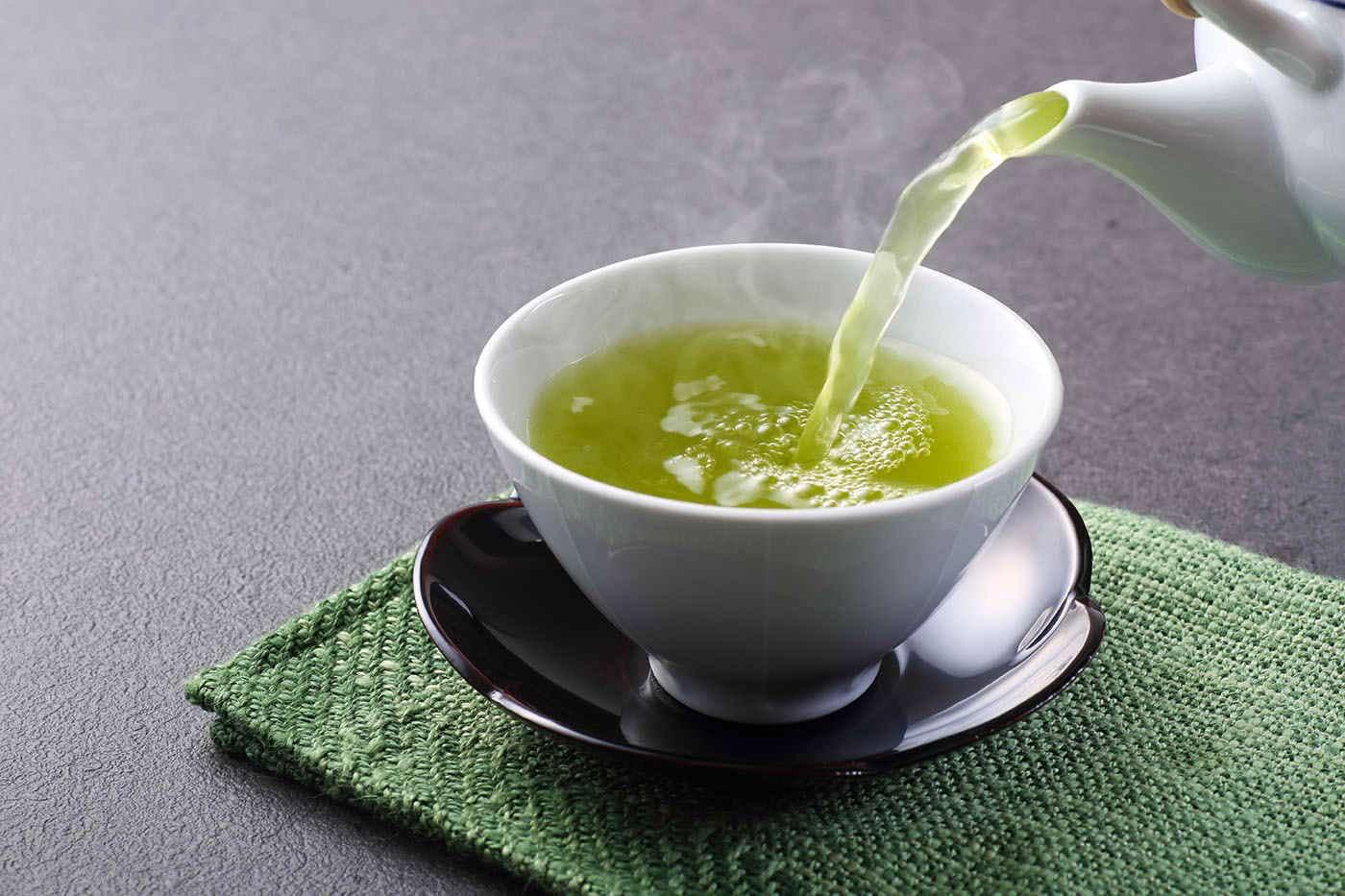 7 băuturi bogate în antioxidanți