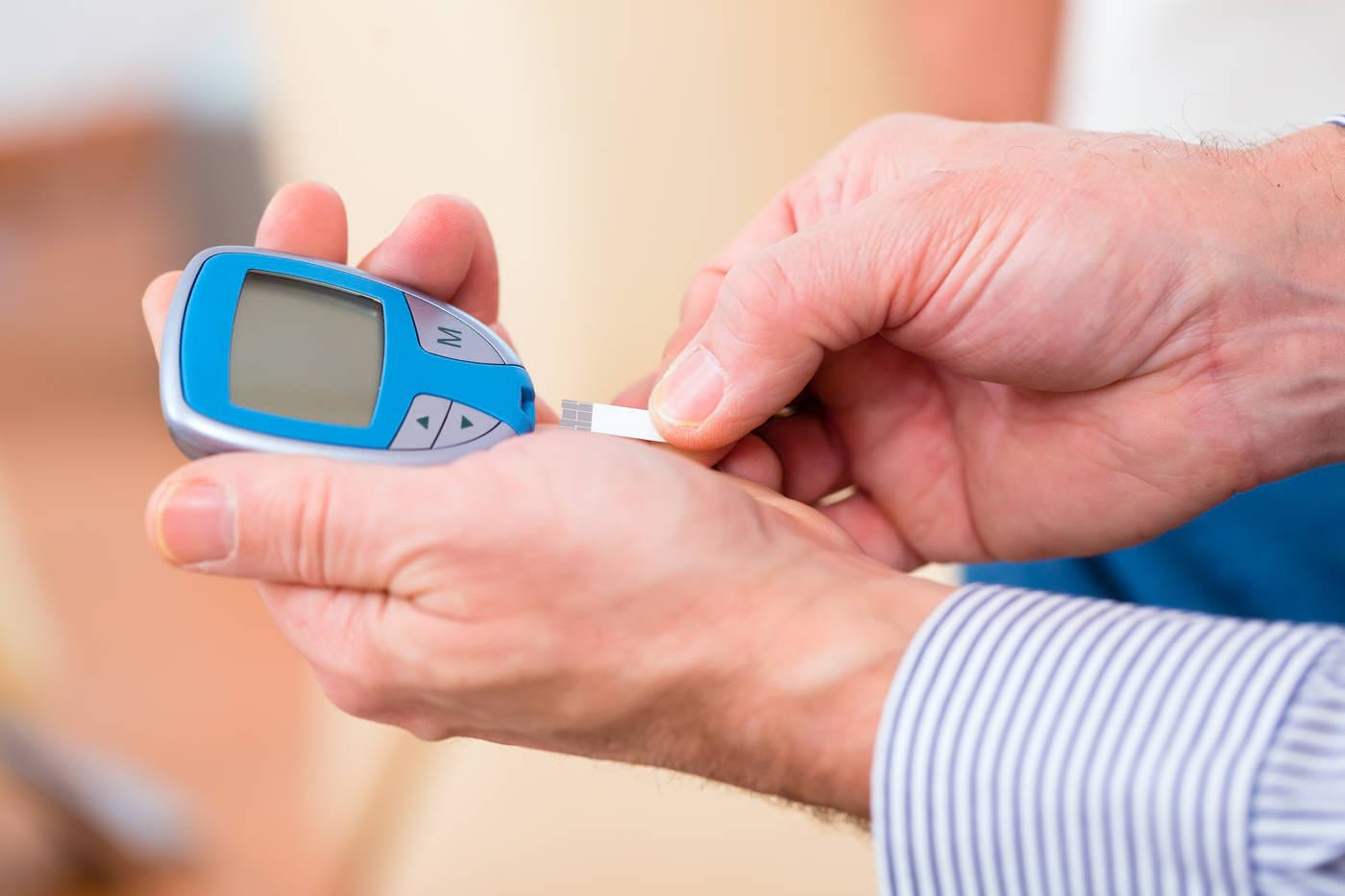 Benzile de testare a glicemiei: ce sunt și cum se folosesc