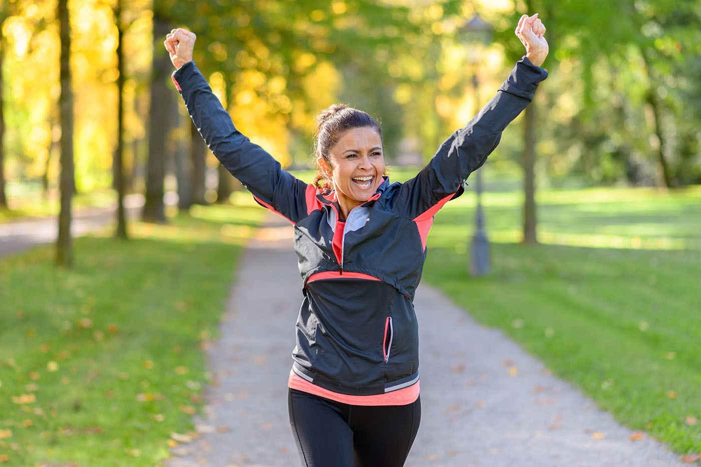 De ce apare euforia alergătorului și ce beneficii are alergatul