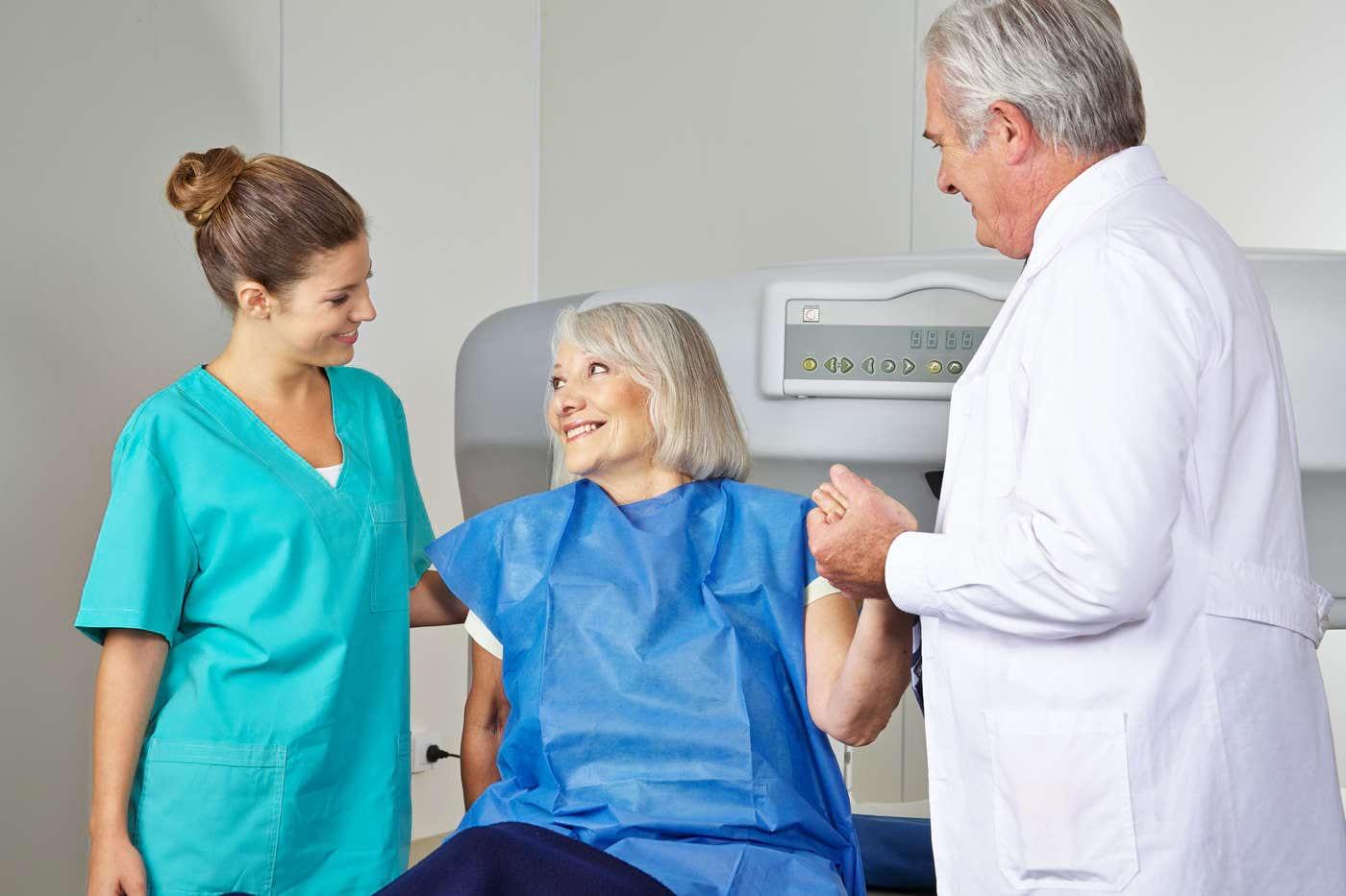 Femeile la postmenopauză, risc crescut de boli hepatice grase non-alcoolice [studiu]