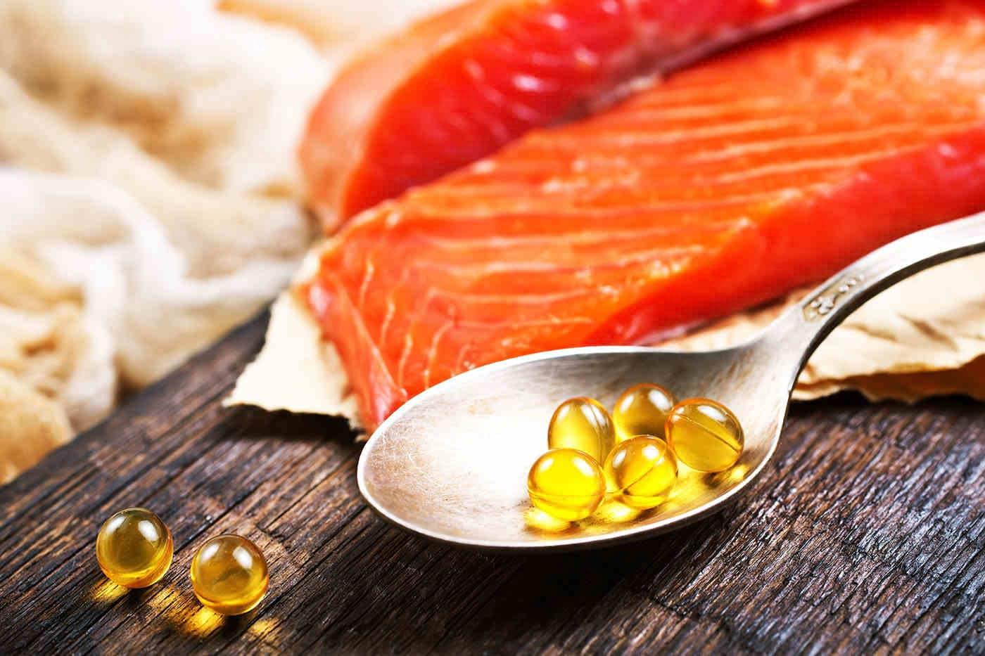 Consumul de pește în copilărie poate scădea riscul de boli cardiace [studiu]