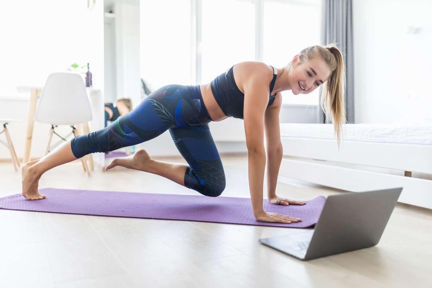 De ce trebuie să te refaci după un antrenament fizic intens