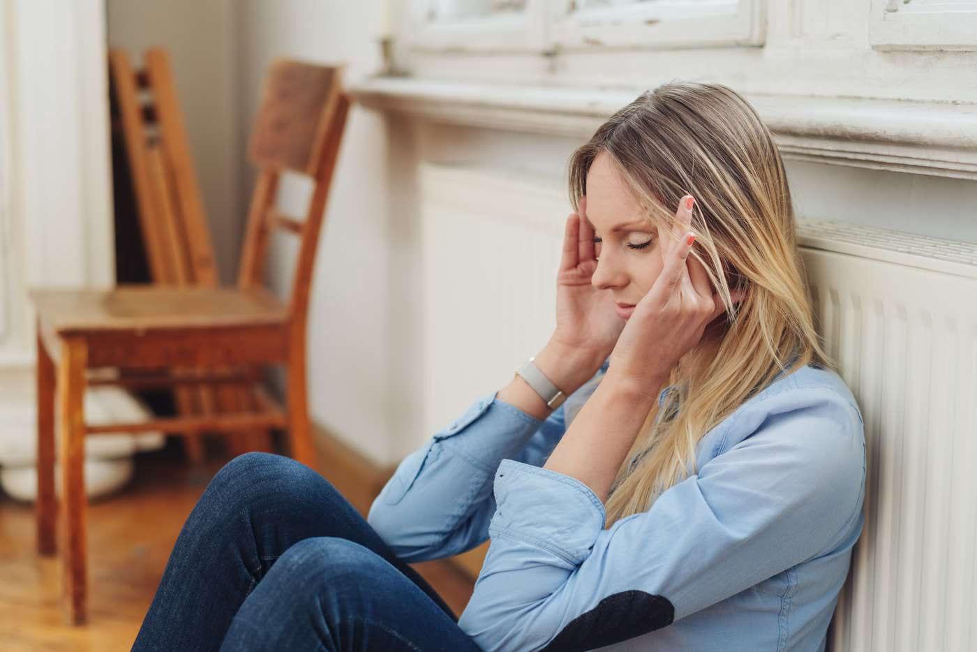 Simptomele fizice ale anxietății - cum le gestionezi