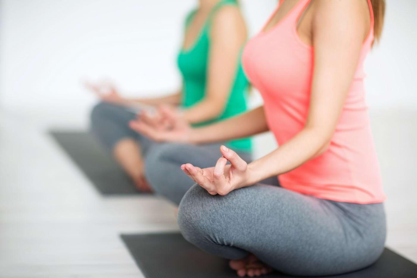 Yoga, o posibilă soluție pentru anxietate?[studiu]