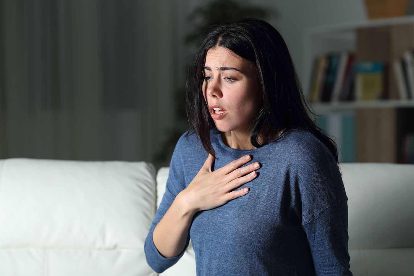 Anxietatea și inflamația: cum sunt corelate?