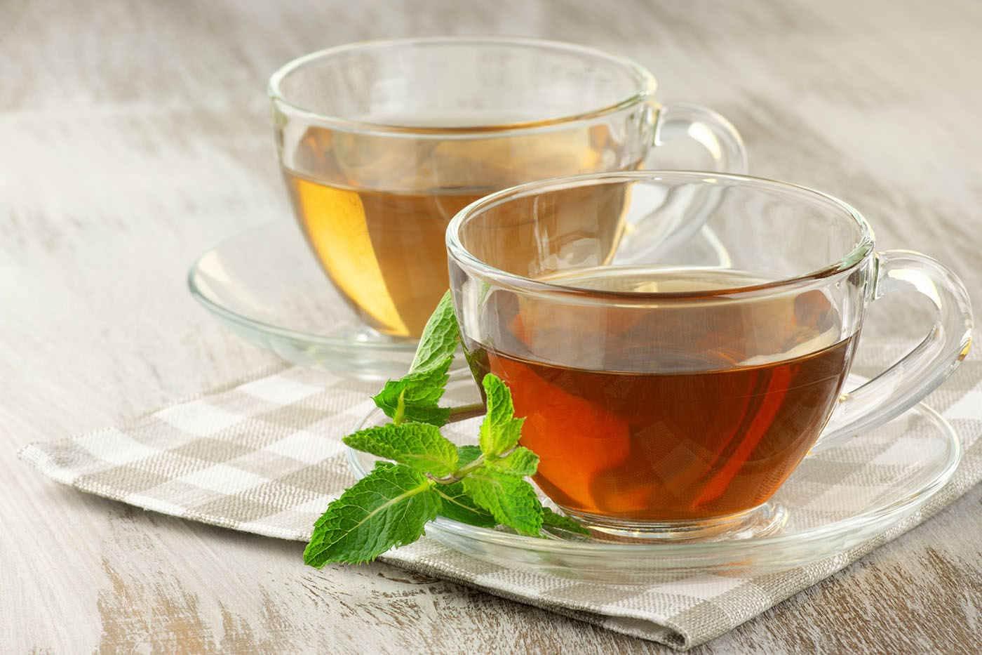 Ceaiul verde și cel negru au proprietăți antihipertensive [studiu]