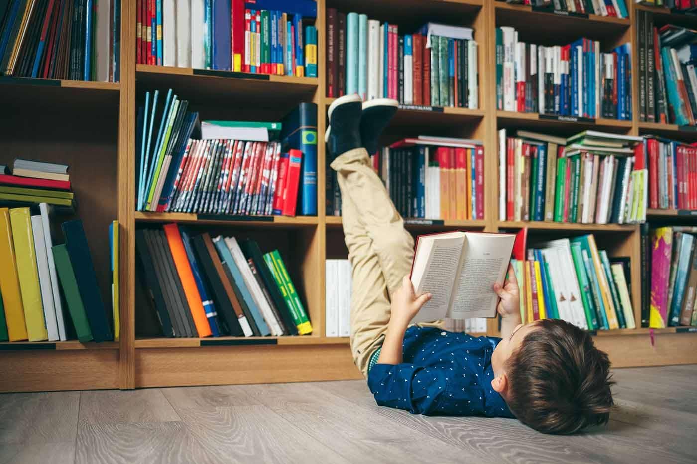 Cititul cărților de ficțiune sporește abilitățile verbale [studiu]