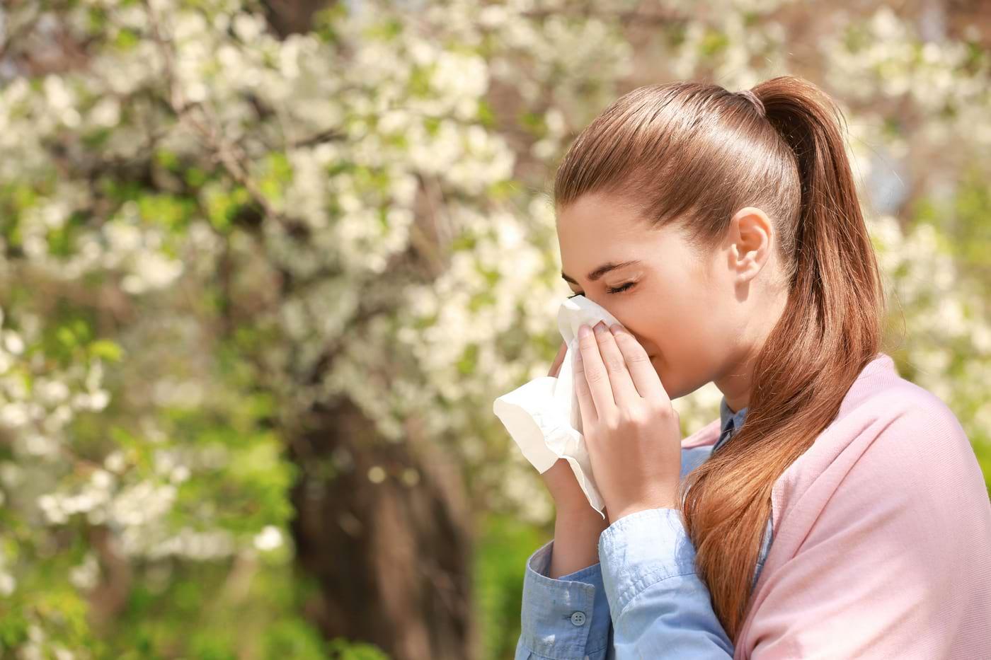 Cum scapi mai usor de alergiile de primavara: regulile esentiale pe care trebuie sa le respecti