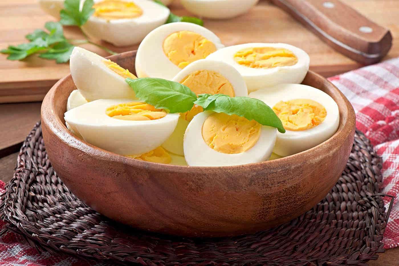 Dieta cu ouă: beneficii și riscuri