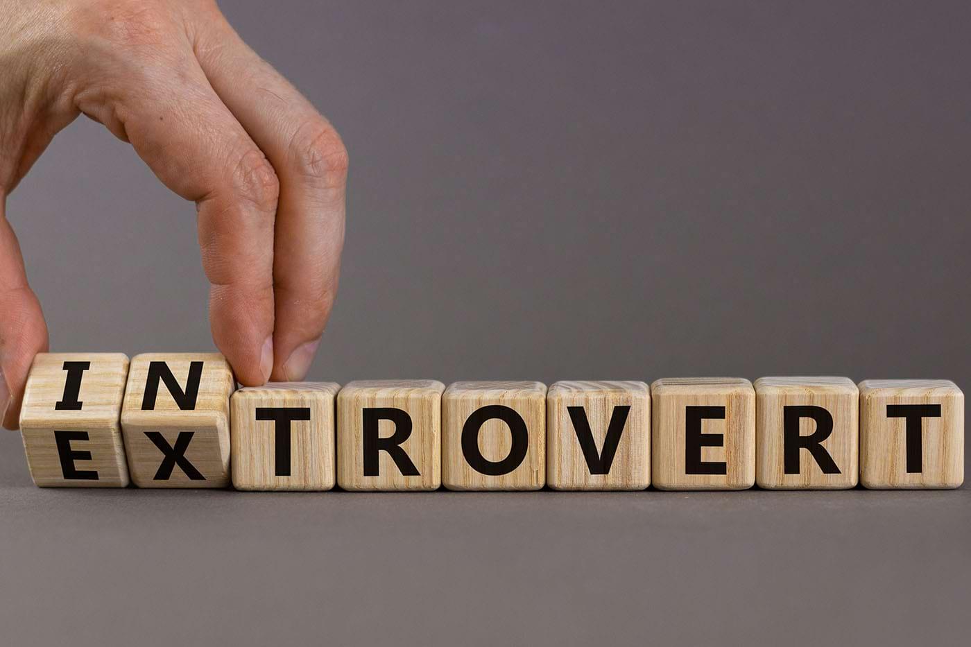 Ce probleme de memorie pot avea persoanele introvertite?