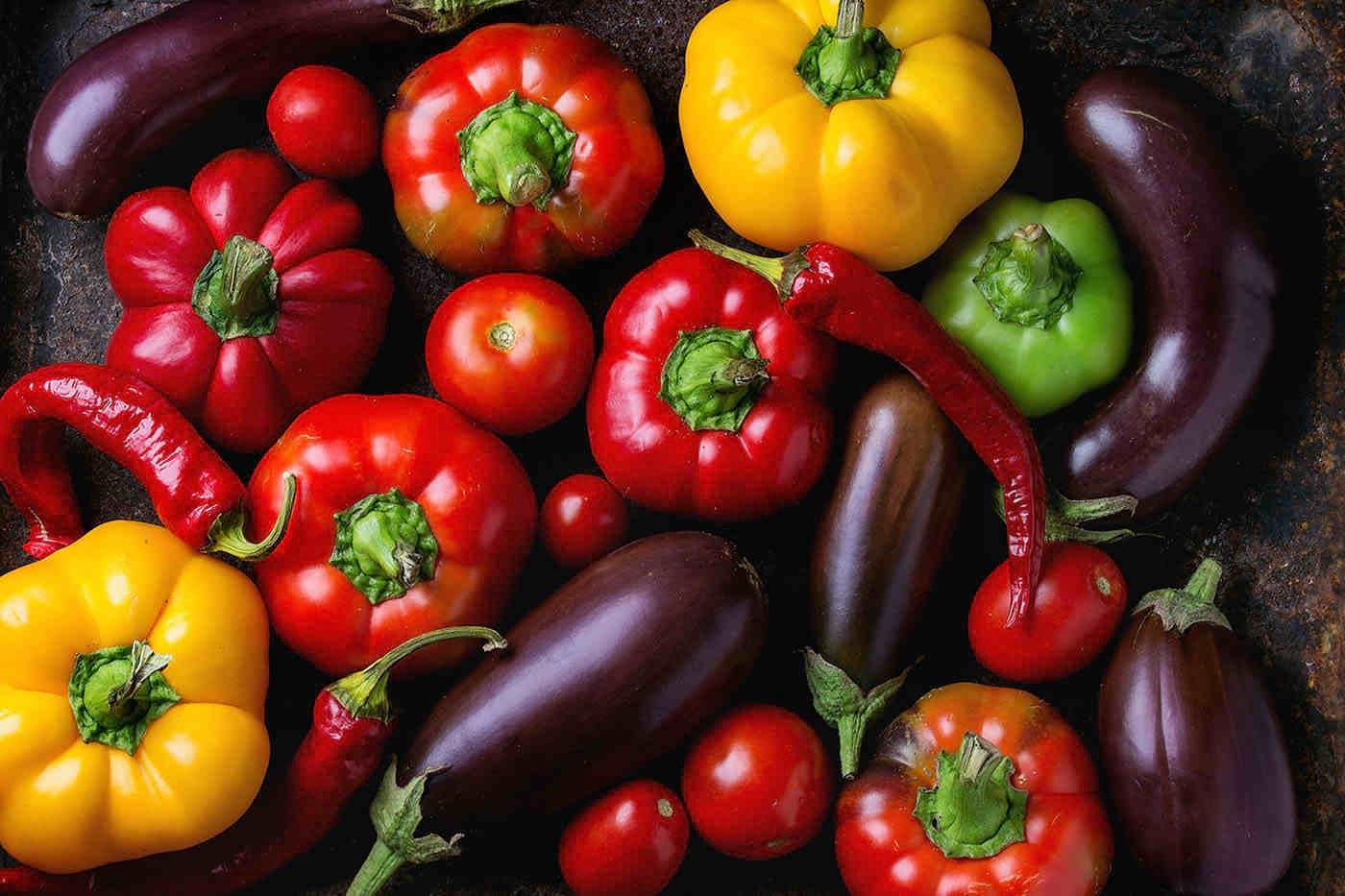 Legumele solanacee (tomate, ardei, vinete) înrăutățesc artrita?