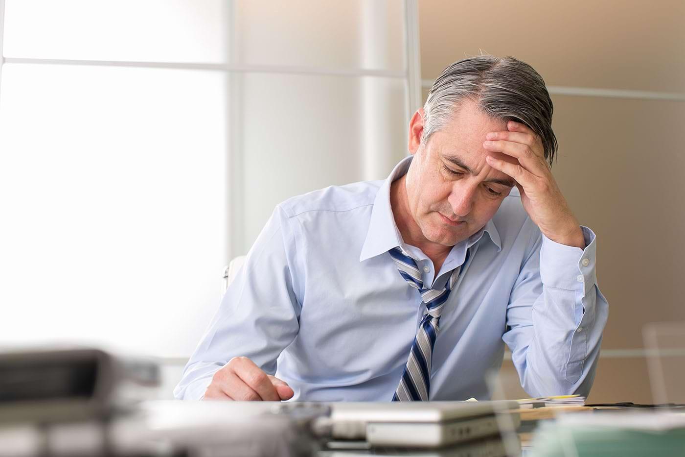 Când poate duce stresul la boli de inimă?