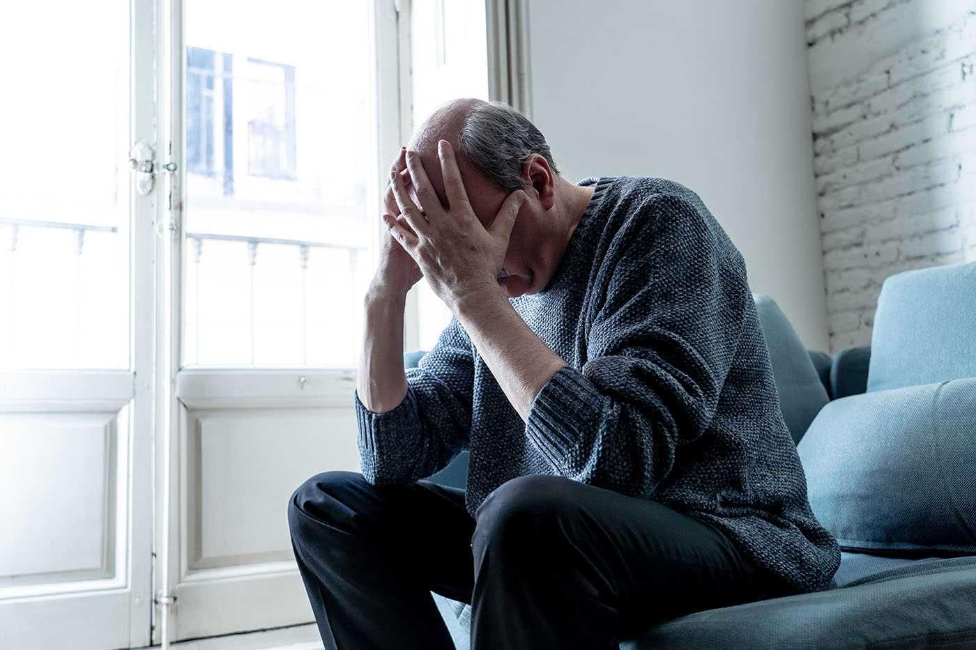 Tristețe fără motiv? Cauze posibile și remedii