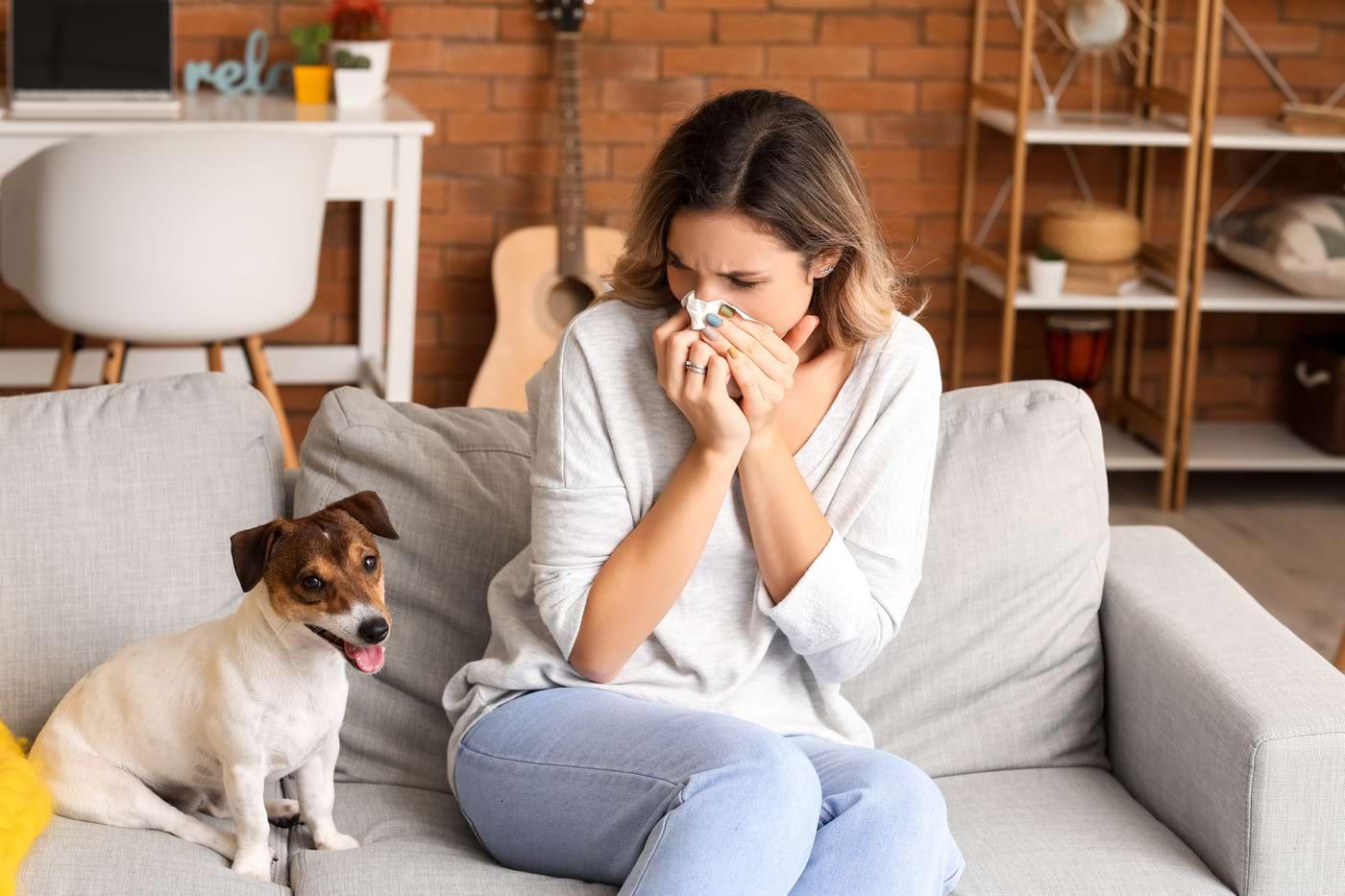 10 factori declanșatori ai alergiilor