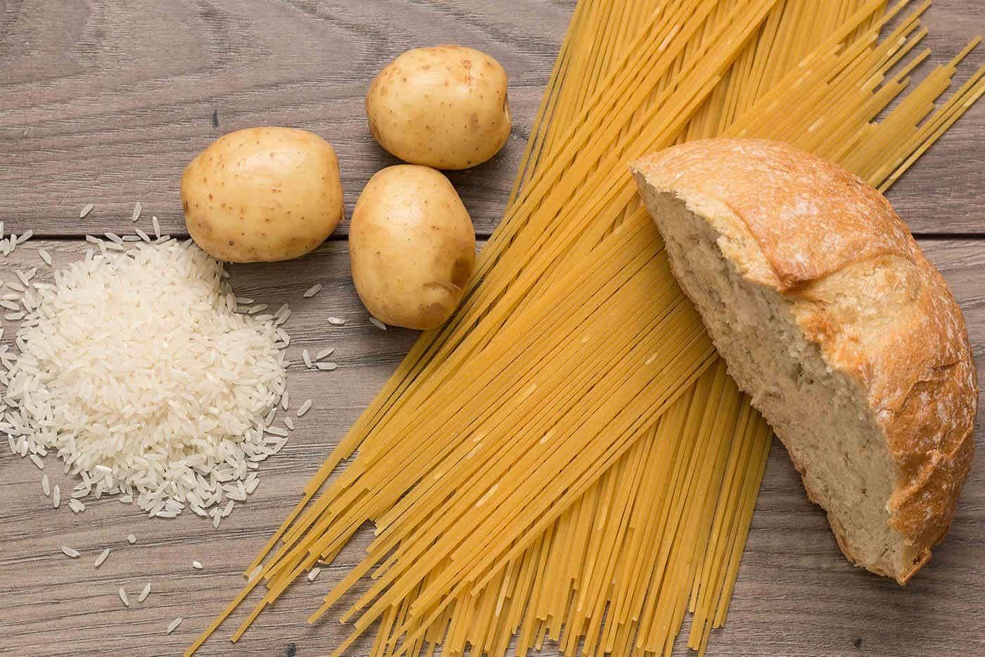 Alimentele cu indice glicemic mare, nerecomandate după cura de slăbire