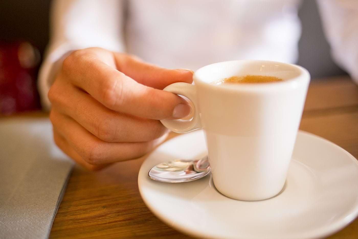 Consumul moderat de cafea ar putea scădea riscul de insuficiență cardiacă?