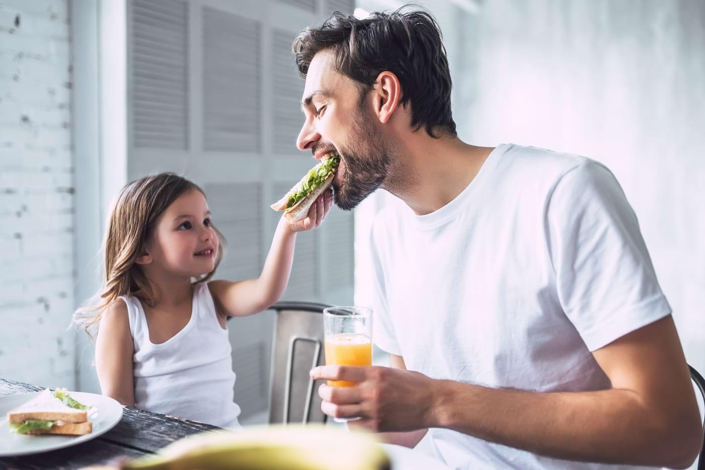 Ce alimente să consumi în funcție de vârstă