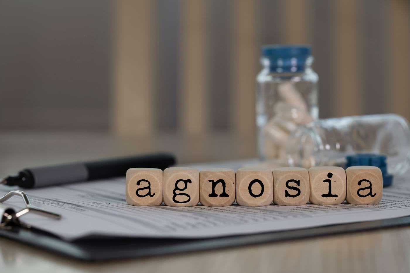 Ce este agnozia (semn al unui AVC): cauze, simptome, diagnostic, tratament
