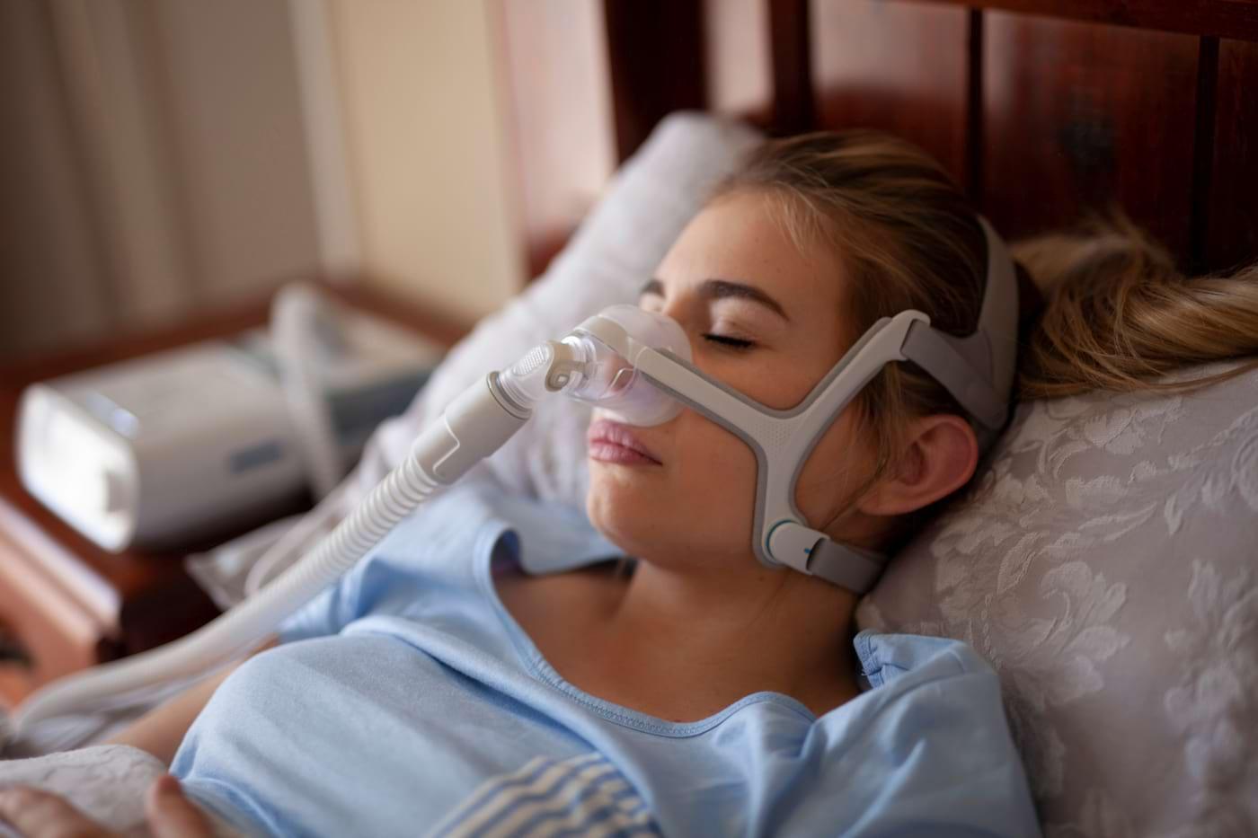 Combinația a două medicamente reduce apneea de somn cu cel puțin 30%