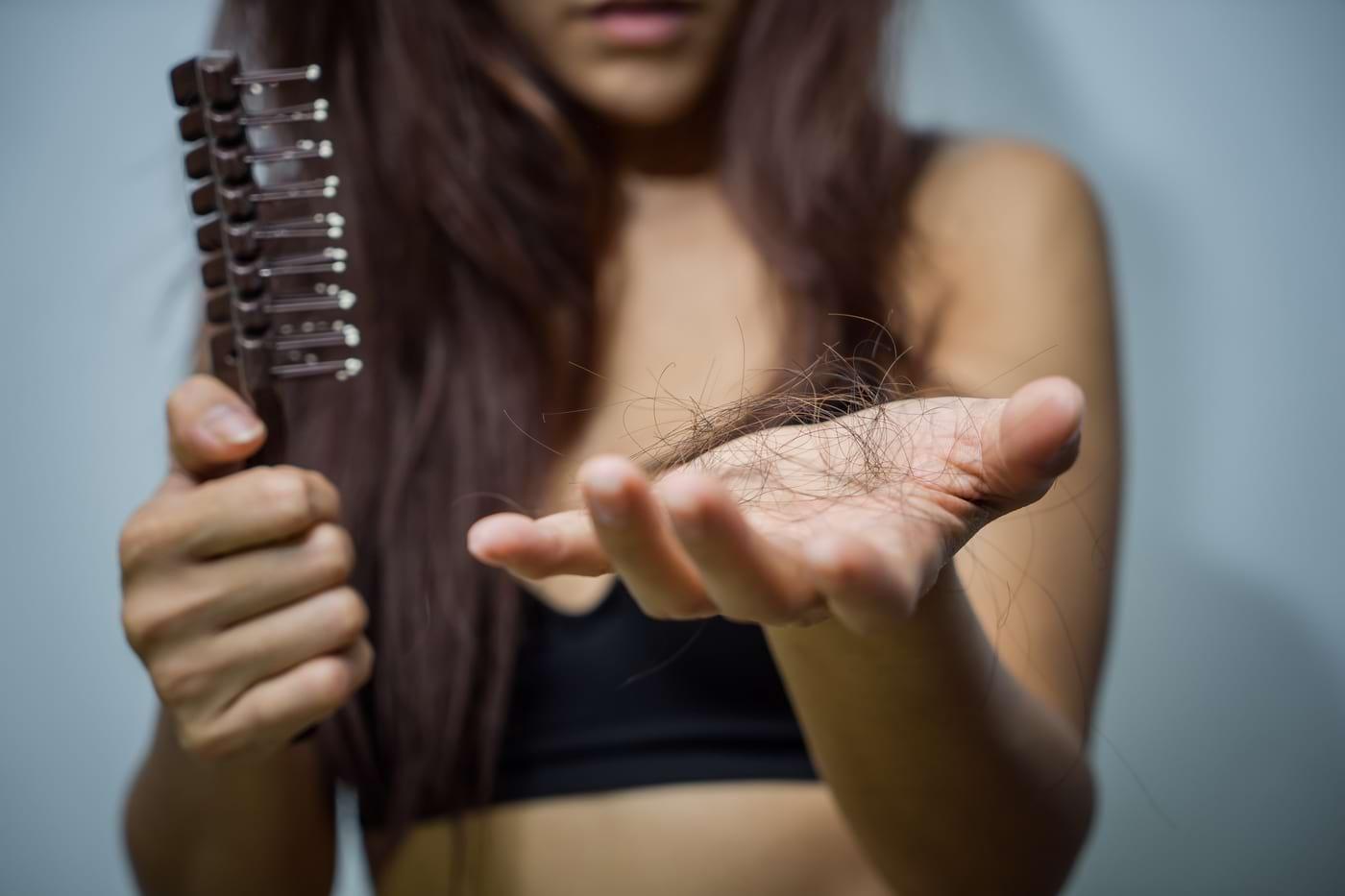 Cum să previi căderea părului