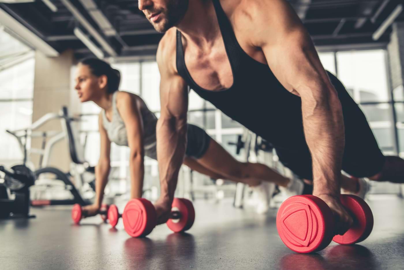 Cum să-ți îmbunătățești antrenamentele fizice