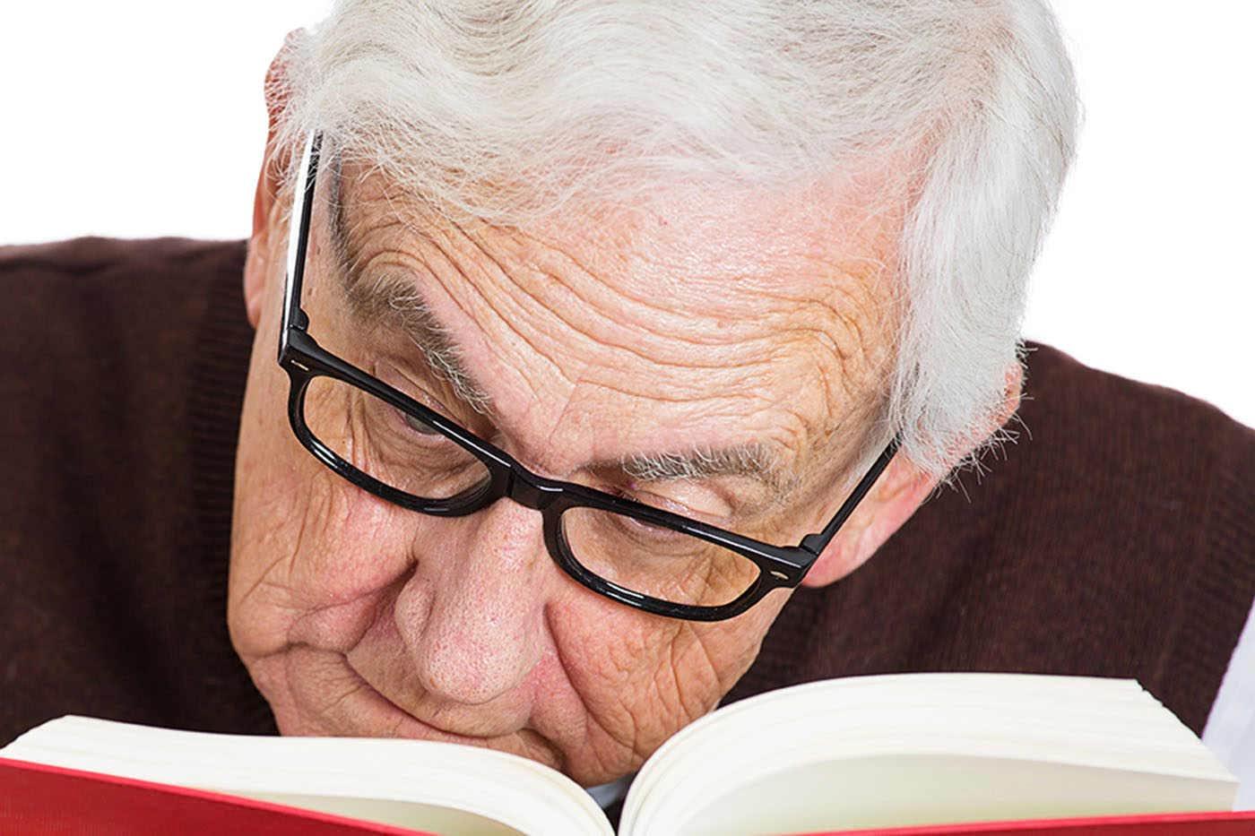 Cum poți preveni degenerescența maculară?