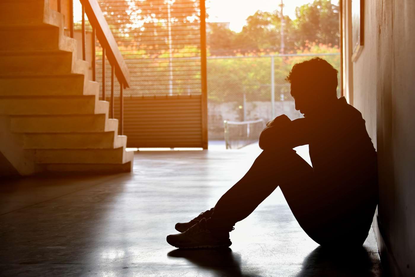 Depresia - cauze, simptome și tratament