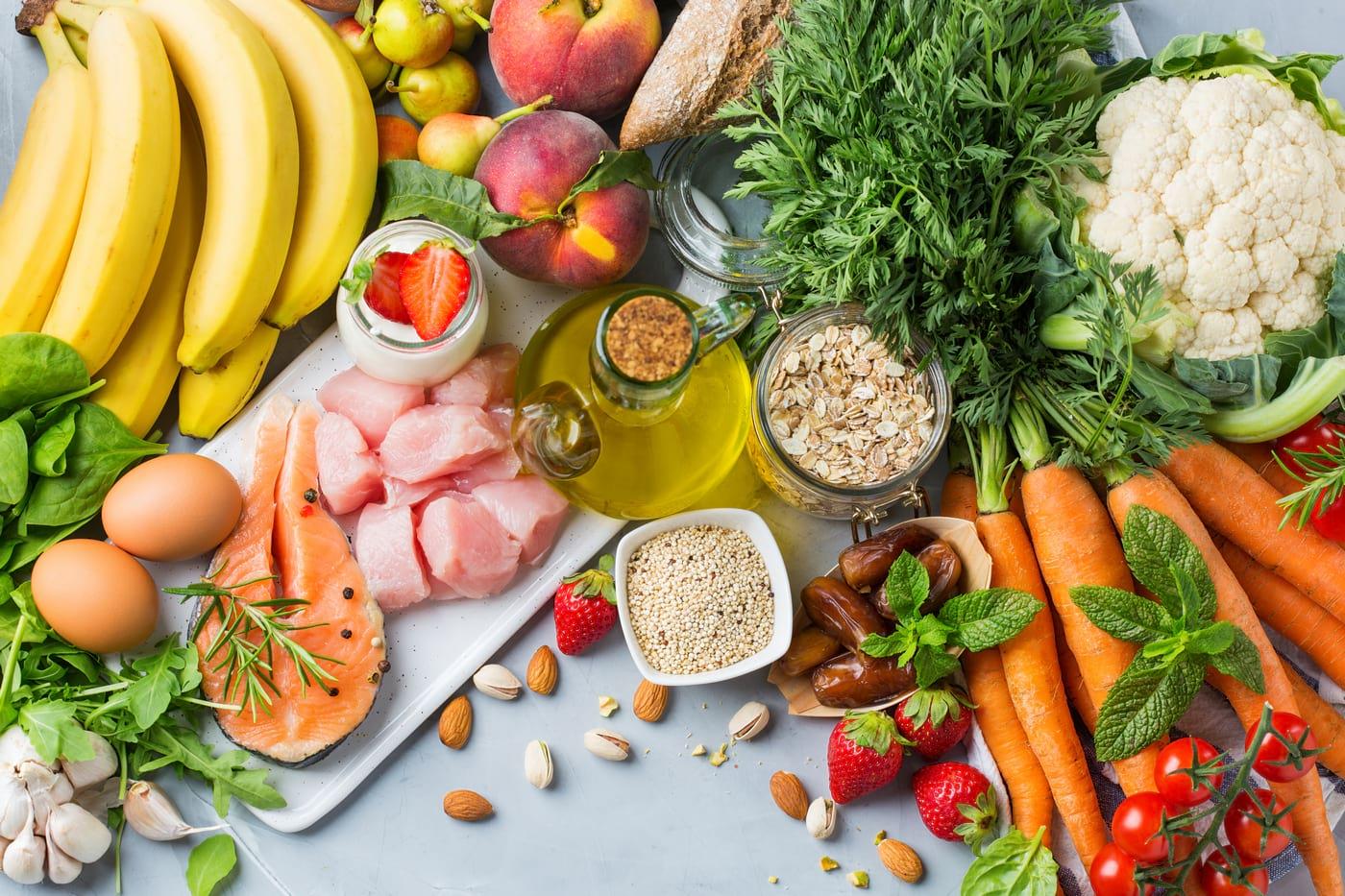 Dieta DASH, reguli și beneficii pentru inimă