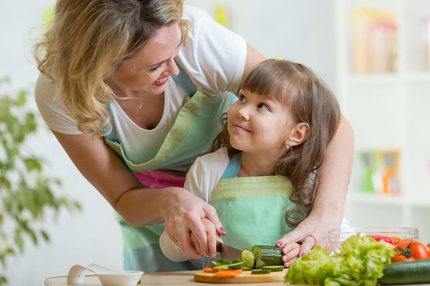 Dieta de slăbire pentru copii pe grupe de vârste