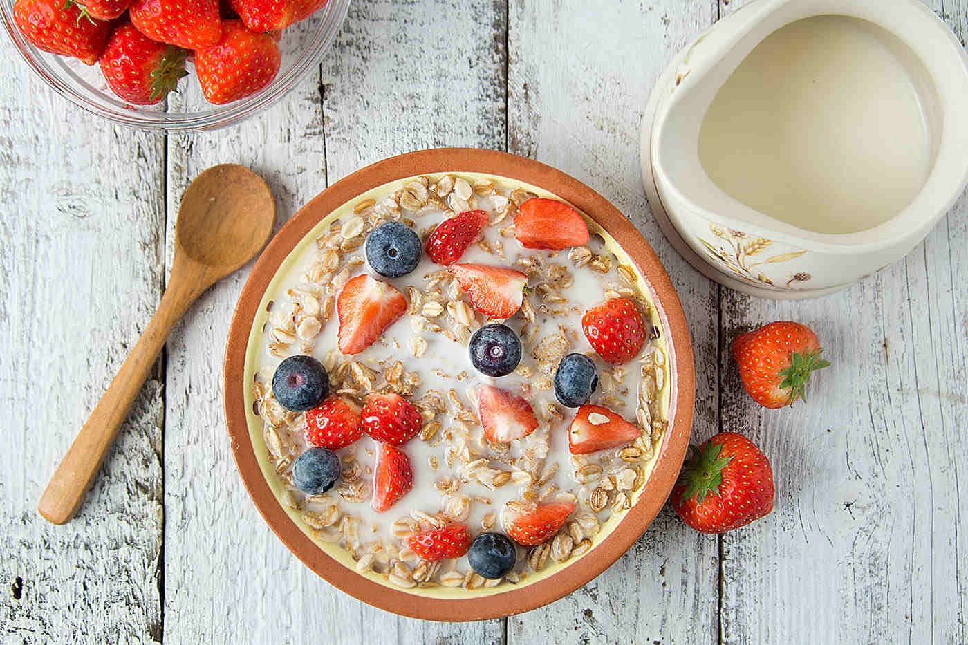 Dieta cu proteine puține: de ce depinde succesul ei?