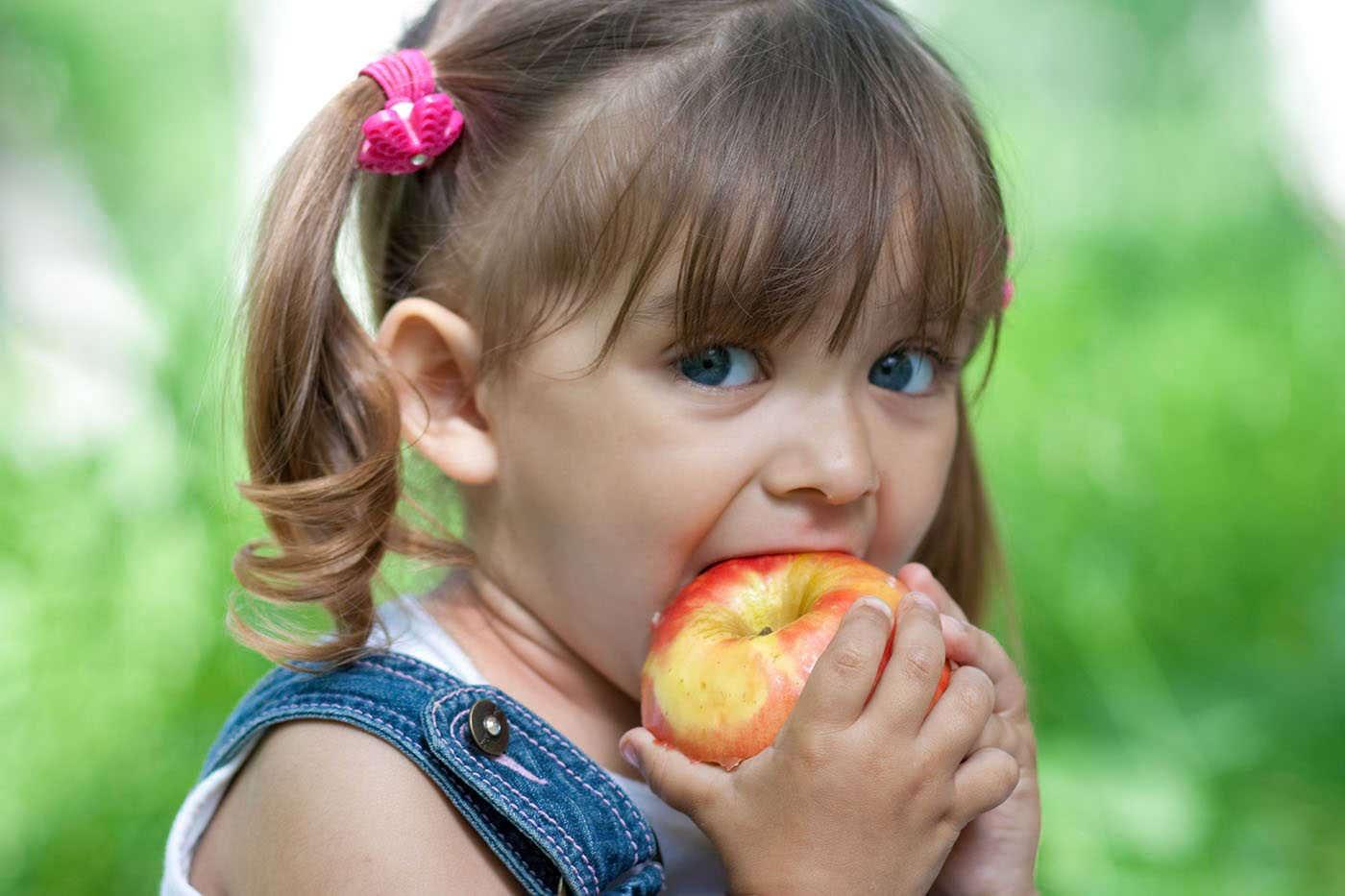Dieta vegană la copii: benefică sau nu?
