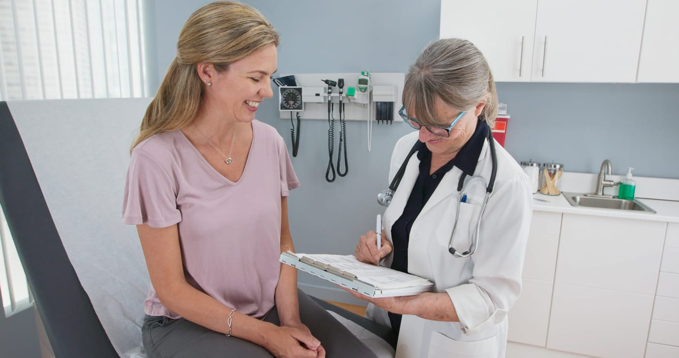 Vulvovaginita si durerea in timpul actului sexual | De ce ai disconfort in zona intima, la menopauza
