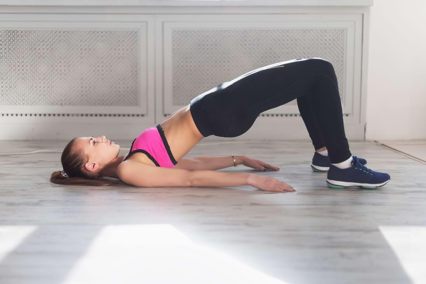 Exercițiile Kegel: bune pentru sănătate, dar și pentru viața intimă
