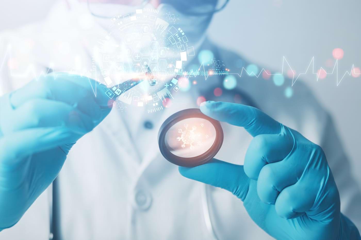 Fenofibratul dovedește reducerea infecției cu SARS-CoV-2 în studiile de laborator