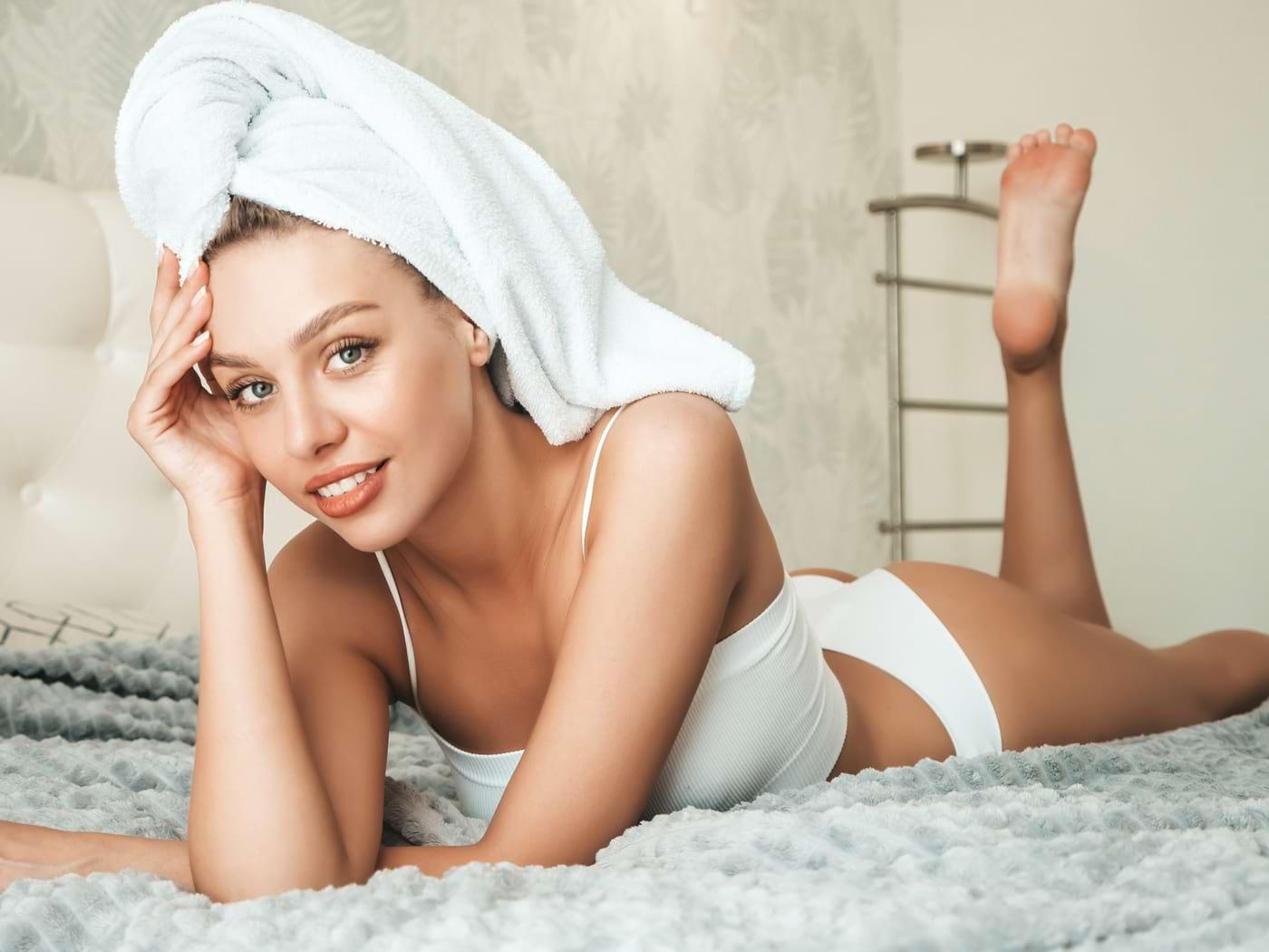 Igiena intimă: cum să menții un vagin curat și sănătos