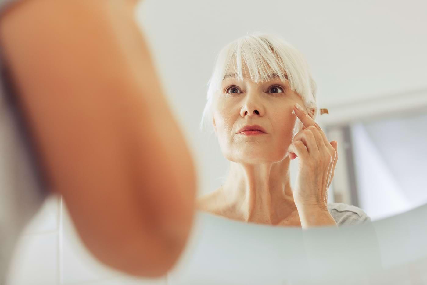 Te apropii de menopauza? 8 lucruri despre schimbarile prin care trece corpul tau