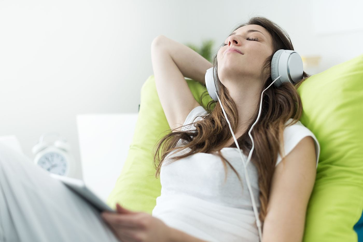 Muzica favorizează un somn odihnitor?