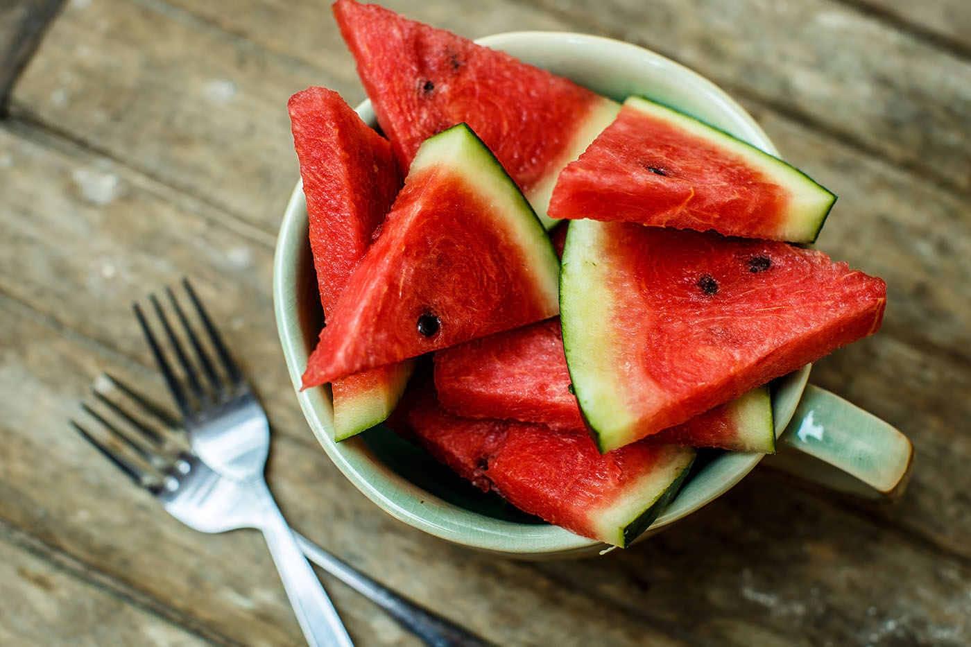 Beneficii pepene roșu: de ce să consumi mai mult?