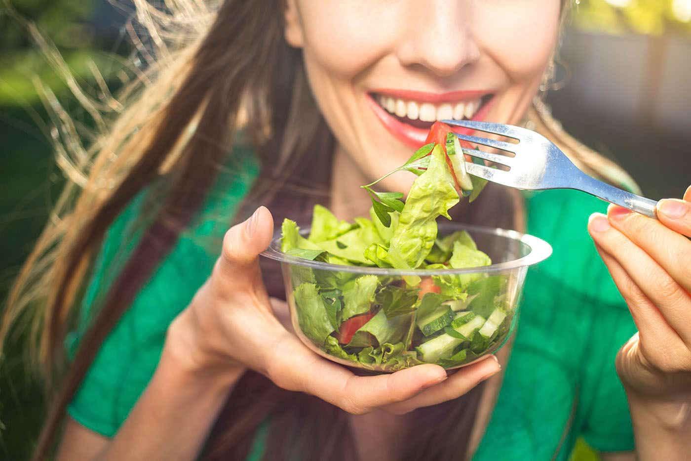 Sănătatea mentală a femeilor, influențată și de alimentație