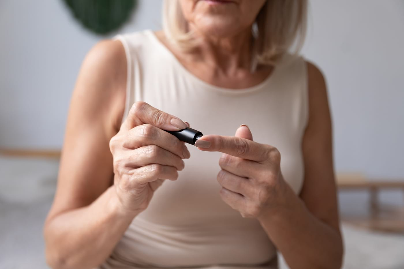 Simptomele si diagnosticarea diabetului