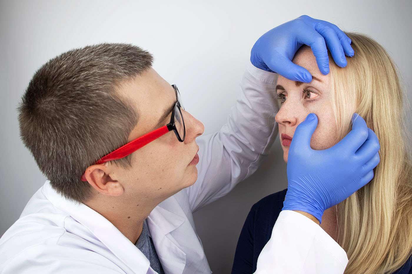 Uveita: cauze, tipuri, simptome, tratament