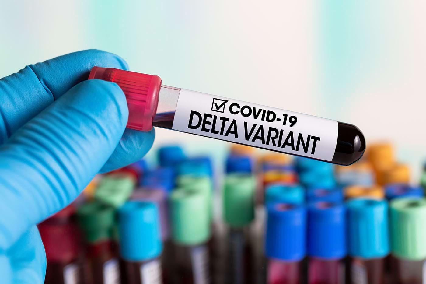 Varianta Delta a coronavirusului: întrebări și răspunsuri