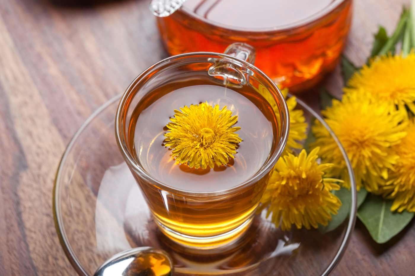 Bila leneșă: 5 ceaiuri de încercat