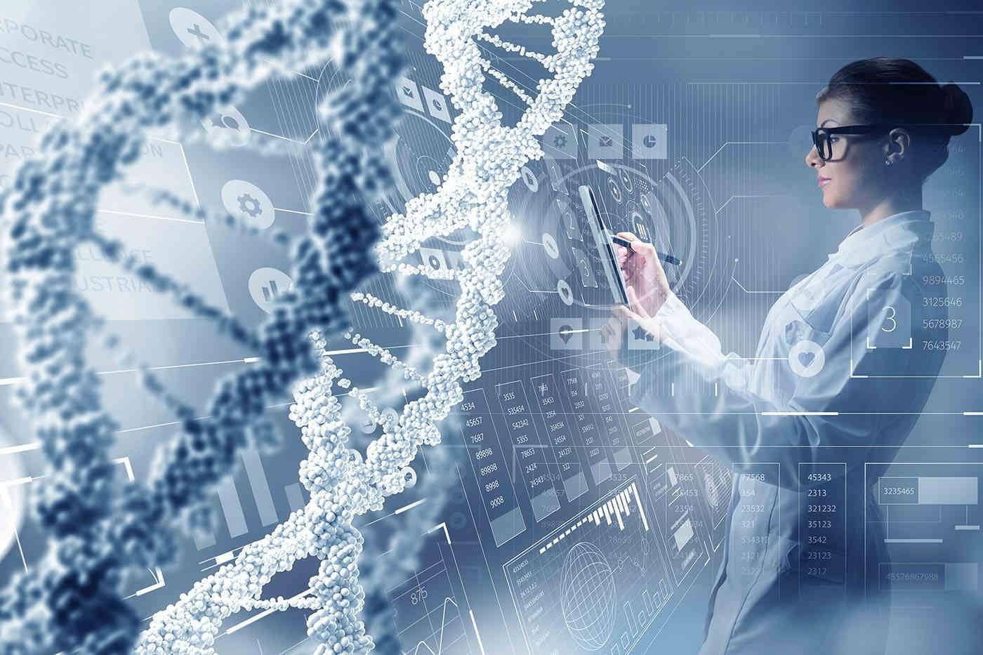 Ce inovații în medicină au avut loc în 2020?