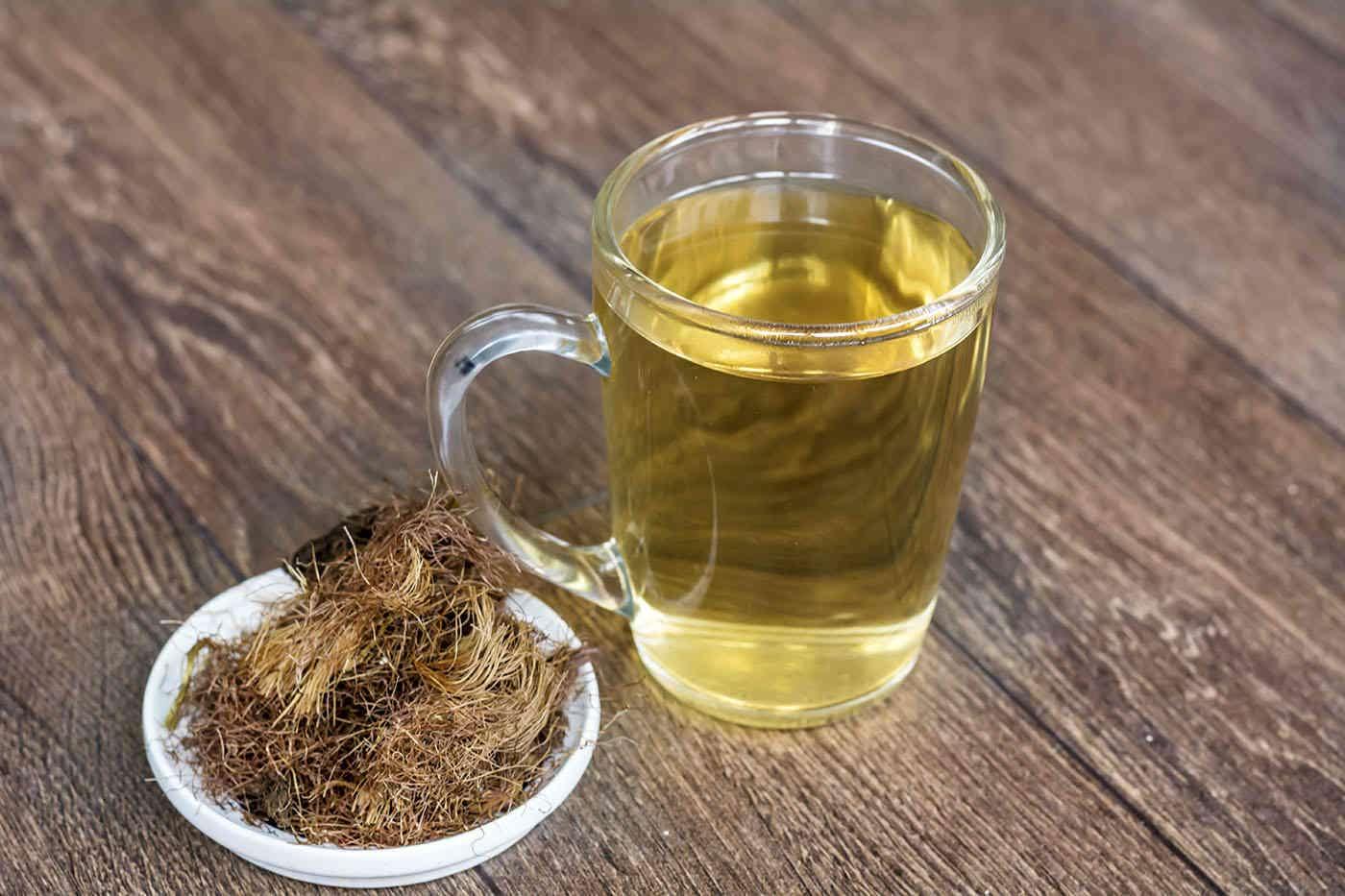 Ceaiul de mătase de porumb: beneficii și contraindicații